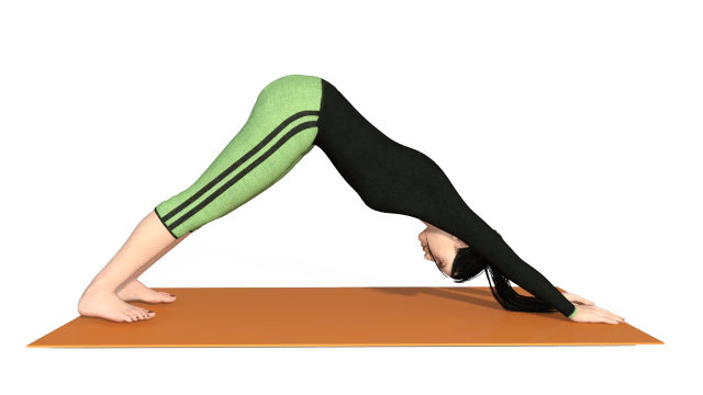 anti-ageing yoga