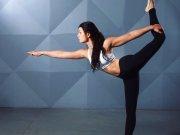 anti-ageing yoga
