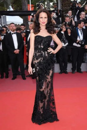 2andie-macdowell CANNES FESTIVAL DUBAI FASHION NEWS