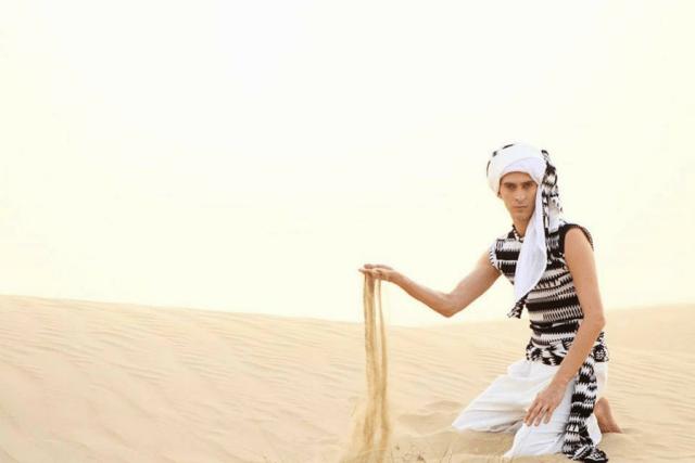 NEVEN MIHIC DUBAI FASHION NEWS