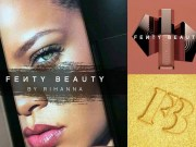 RIHANNA FENTY BEAUTY DUBAI FASHION NEWS