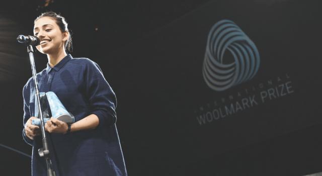 Bodice Ruchika Sachdeva Woolmark Prize
