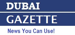 Dubai Gazette