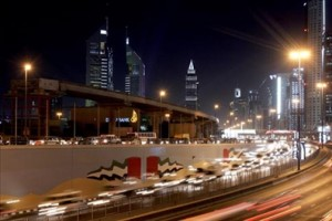 Dubai Metro is expected to launch on Sept 9. The fare structure of the 3-zone system will be revealed at the end of this month. Photograph: Getty Images
