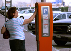 PARKING CHARGES: Low cost parking in the Middle East means future Dubai Metro parking facilities will have to be subsidised, developer says.