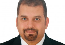 Dr Sheriff Hashem, WSP Middle East Associate Director
