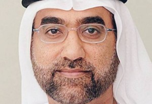 *  Abdul Majid Al Khaja, who was Chief Executive Officer of the RTA's Rail Agency which is responsible for building the Metro.     * Image Credit: Supplied