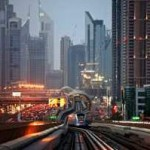 Additional Metro stations have already had an effect on property prices in Dubai, analysts say. Randi Sokoloff / The National