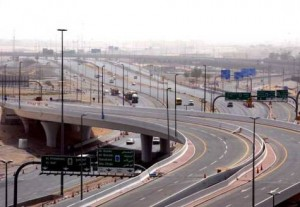 The final stage of the Metro project includes opening of 10 bridges to ease the flow of traffic. Image Credit: Supplied photo