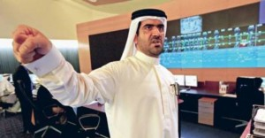 * Ramadan Abdullah, director of operations at the Rail Agency of the RTA, speaks to Gulf News at the Dubai Metro control room at the RTA Operational Control Centre in Dubai, last week. * Image Credit: HADRIAN HERNANDEZ/Gulf News