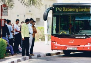 *  The combi-card, which is the first of its kind in the Middle East, will have features of credit/debit bank card and the unified fare collection card commonly known as Nol Card to allow commuters to use public transportation.     * Image Credit: Gulf News archive