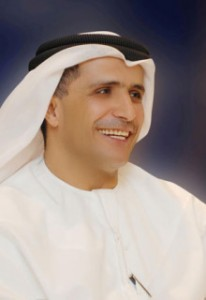 Mattar Al Tayer, Chairman of the Board & Executive Director of the Roads & Transport Authority.