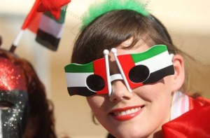 * Image Credit: Francois Nel/Gulf News * There are loads of UAE-wide events happening in the run-up to National Day.