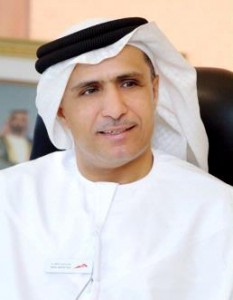 His Excellency Mattar Al Tayer, Chairman of the Board and Executive Director of the Roads & Transport Authority (RTA).
