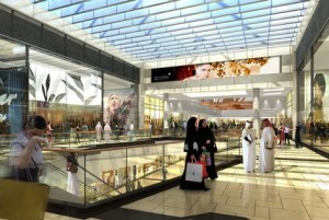 UAE retail giant Majid Al Futtaim, developer behind Mall of the Emirates (above) is planning a new centre in Dubai's International Media Production Zone (IMPZ).