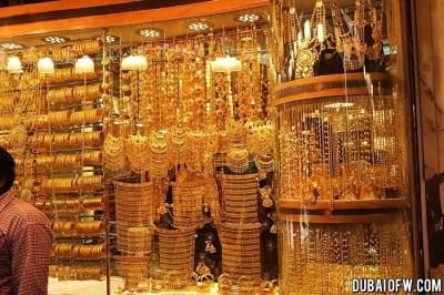 5 Tips When Visiting the Dubai Gold Souk in Deira | Dubai OFW