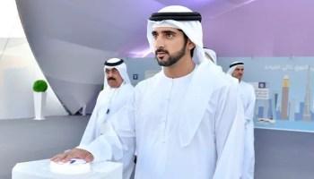 PHOTOS: HH Sheikh Hamdan, 2 Brothers Get Married | Dubai OFW