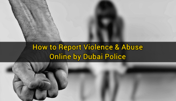 How to Report Cases of Abuse   Dubai OFW