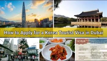How to Apply for a China Tourist Visa in Dubai | Dubai OFW