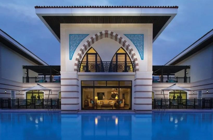 Jumeirah Zabeel Saray Lagoon House