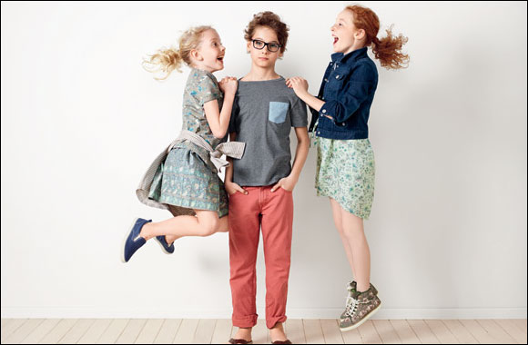 Come Fall In Love With Our New BabyGap And Gap Kids Fall