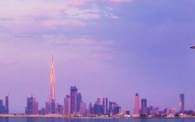 Virtuális séta a Burj al Arabban