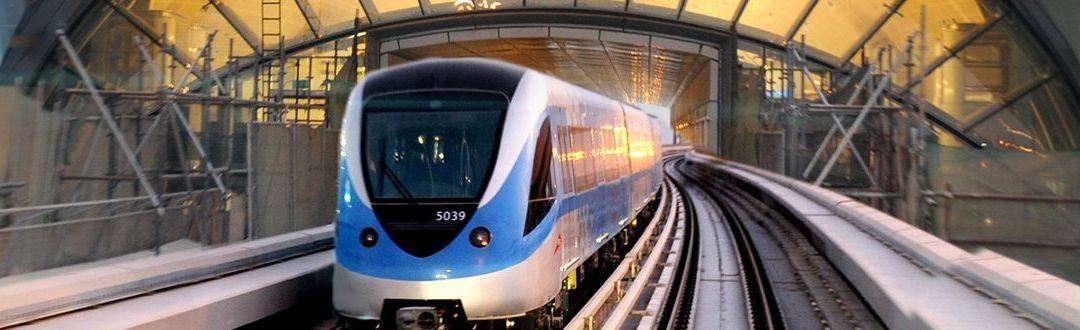 10 tény, amit eddig nem tudtál a Dubai villamosról