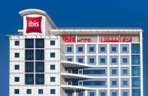 Ibis Al Barsha Hotel, Dubai hotel