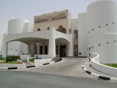 Liwa-Hotel