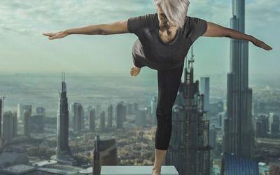 Boldogság minisztert neveztek ki az Emirátusokban