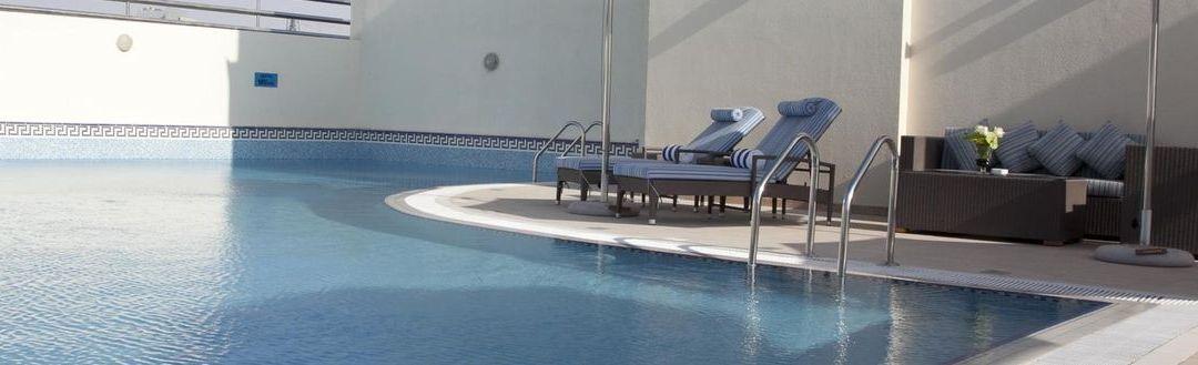 Grand Excelsior Al Barsha****