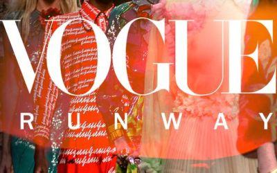 Megjelent az első arab Vogue-szám