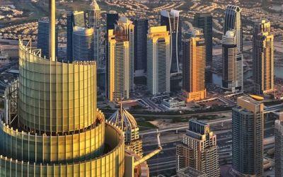 Dubai korántsem a legdrágább város