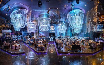 Cavalli villákat terveznek Dubaiban