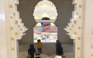 Budai Marci Legoland
