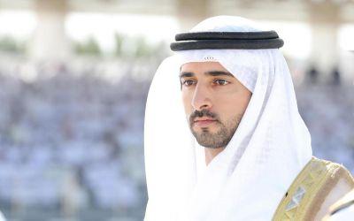 Ismerjük meg Hamdant, a dubai trónörököst