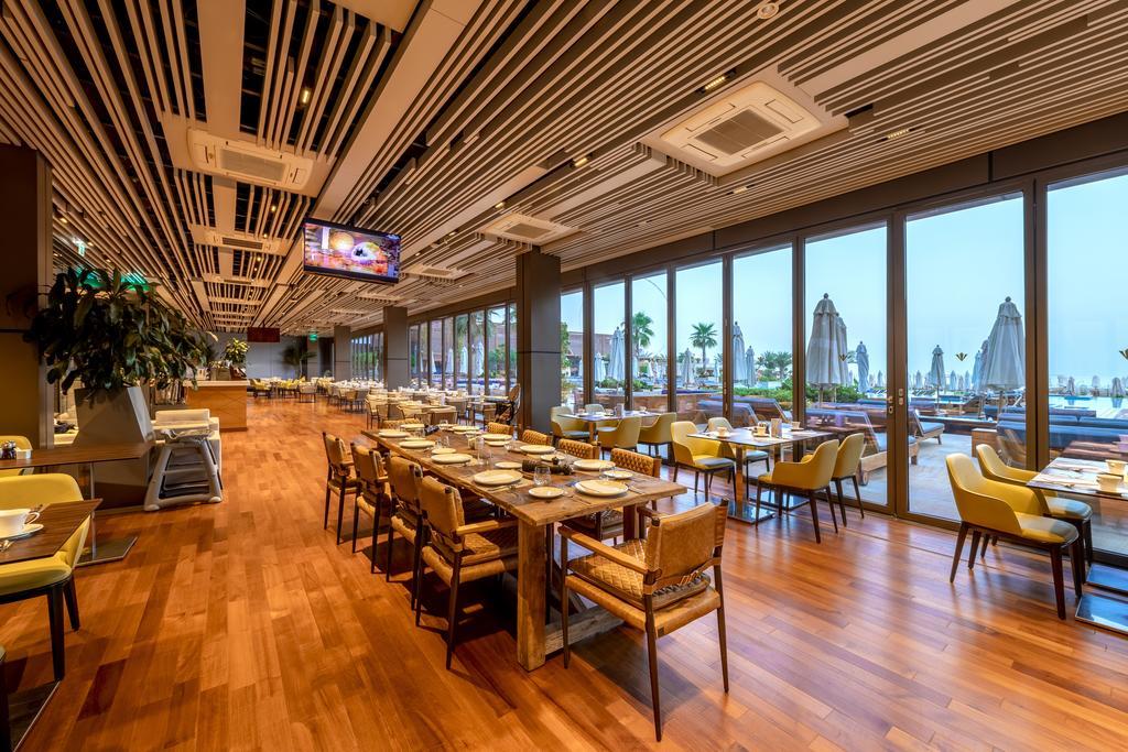 Rixos Premium JBR Dubai, étterem