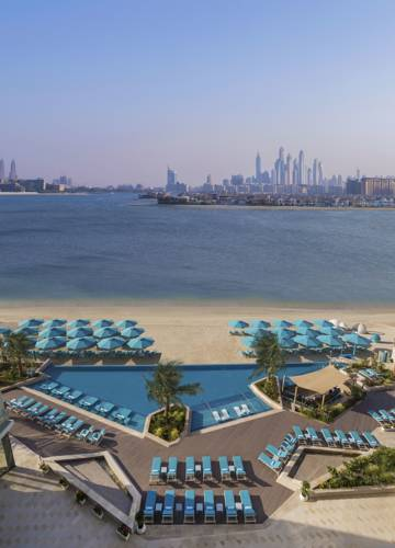 Retreat the Palm Dubai