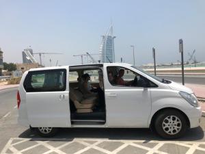 Dubai transzfer szolgáltatás
