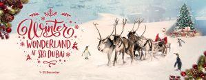 ski dubai karácsony 2020