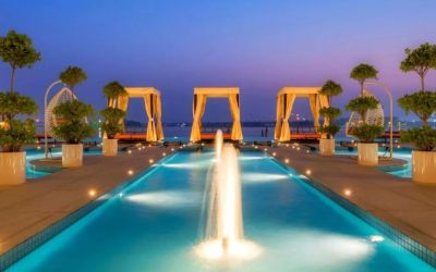 Royal Central the Palm *****