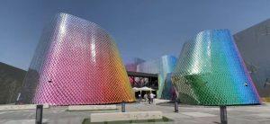 Pakisztán pavilonja az Expo Dubai 2020 kiállításon