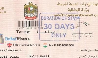 Italia-Dubai: documenti e visti