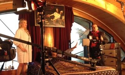 Gianni del Corral: un regista per matrimoni da film