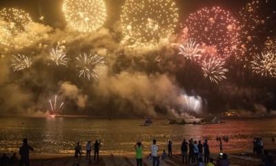 Dubai festeggia il Grande Eid