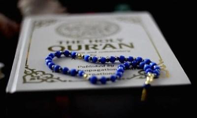 Il Ramadan spiegato da Iman Ben Chaibah