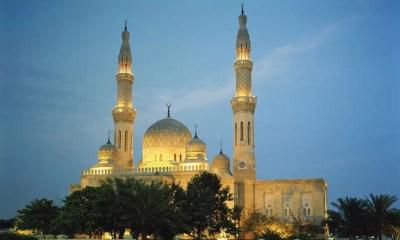 Hijri 1438: buon Capodanno islamico