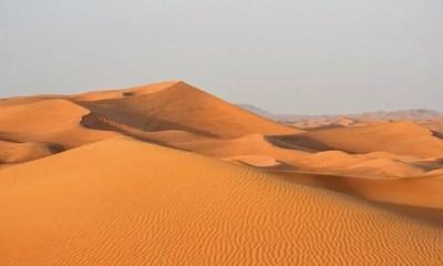 Deserto, una tradizione da preservare