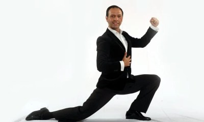 Il tango argentino è arrivato a Dubai