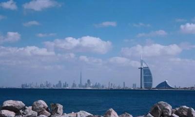 Mal di Dubai